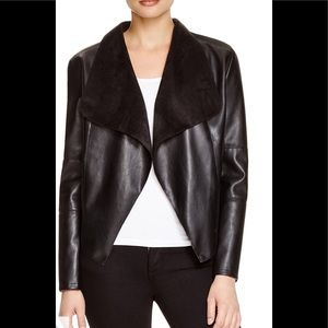 Bagatelle faux leather jacket, New With Tags